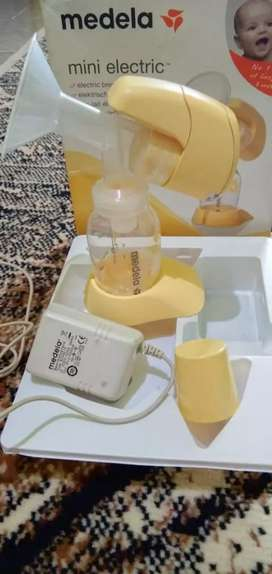 Medela Mini Elektrik Breast Pump