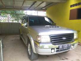 ford everest 4x4 2007