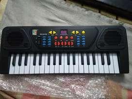 Melody Musical keyboard