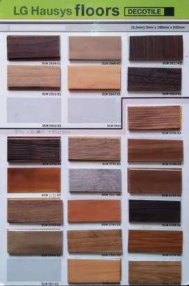 vinyl decotile mempercantik lantai murah
