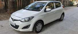Hyundai I20 Magna 1.4 CRDI 6 Speed, 2012, Diesel