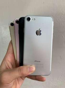 iPhone 7 32GB Global Mulus