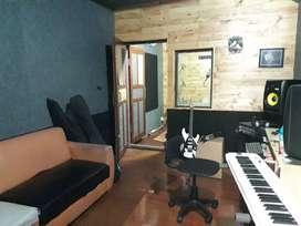 Studio recording rekaman di bali