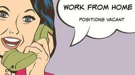 Work under Govt. registered MNC company as a part-timer