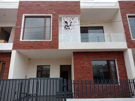 100 sq yards 3 bhk duplex house sale in mohali