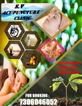 SV Acupressure Clinic