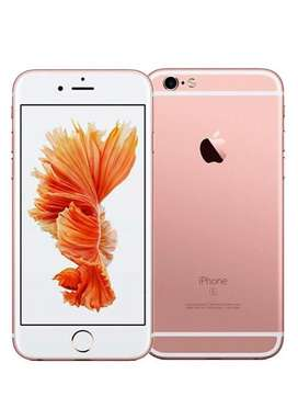 Iphone 6S 16GB scratchless phone. In a mint condition