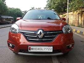 Renault Koleos 4x4 Automatic, 2014, Diesel