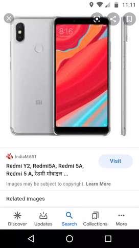 I want redmi y2 mother board
