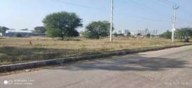 10 Sqyd plot for Booth in Eco City-1 New Chandigarh