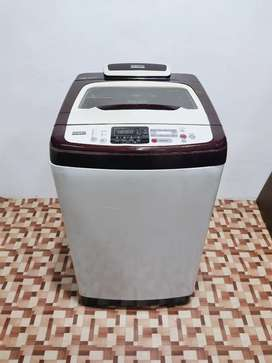 "*""1 digital Samsung 7kg top load washing machine"