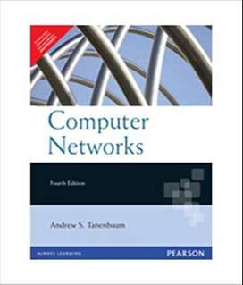 Computer Networks by Andrew S. Tanenbaum