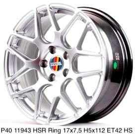 velg 2020 P40-11943-HSR-Ring-17x75-H5x112-ET42-Hyper-Silver