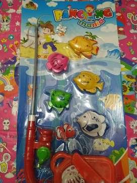 mainan anak fishing gosend cod dll bisa