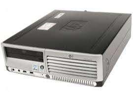 HP Compaq DC-7700