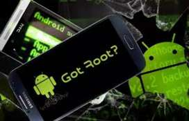 Root any mobile
