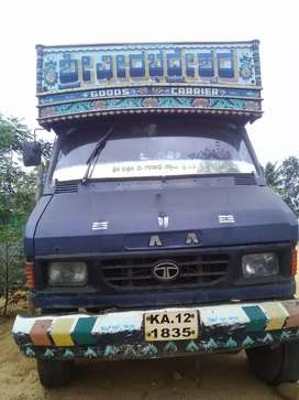 Tata 609  good engine good millej 6 tan capaciti