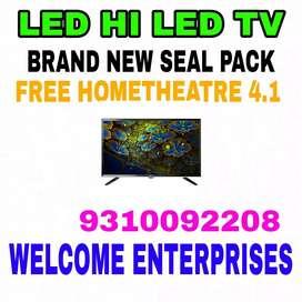 "42"" FULL HD SMART SIRF 12500/- FREE HOMETHEATRE"