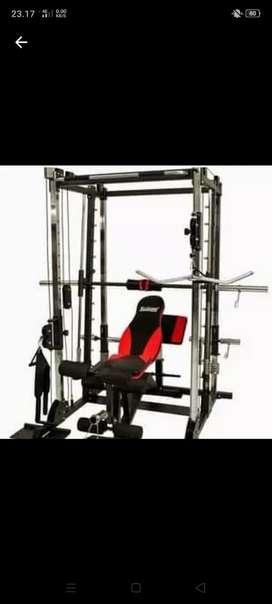 Power Rak Multyfungsi RICKO_Fitness*2.