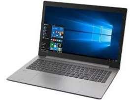 Lenovo laptop intel i3 processor