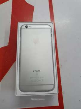 Iphone 6s 64gb 6 months sellers warranty