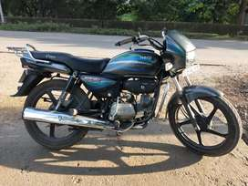 Urgent sale Hero splendor