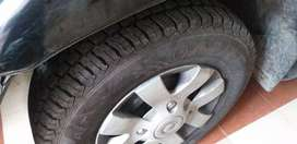 4 0wners ac working conditions front two tyres are new