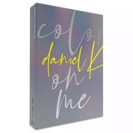 Album Kang Daniel - Color on Me