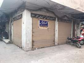 Shop For Rent in Firdos Market