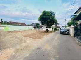 Dijual Tanah Cantik Strategis Tanah Murah di Jakal Km 6 (jl Sulawesi)