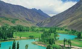 Chitral 5 days tour package..