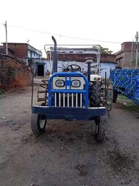 Mahindra Tractor 39 HP
