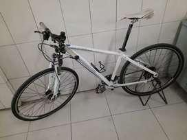Sepeda MTB Polygon Heist 5.0