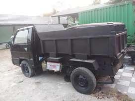 L300 PU,model dumtruck