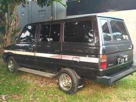 Mau Jual Kijang Grand '95 LSX