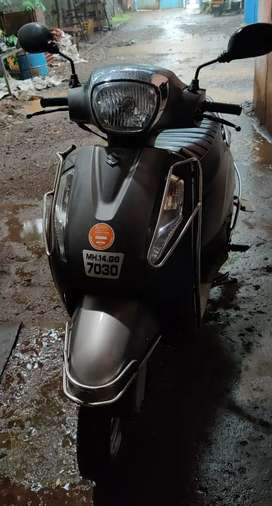 Access 125 with Disc Brake for sale