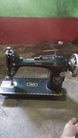 Silai machine usha company rs=5000