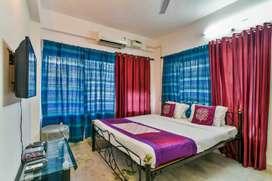 2bhk Service Apartment at Calangute Beach in Resort...