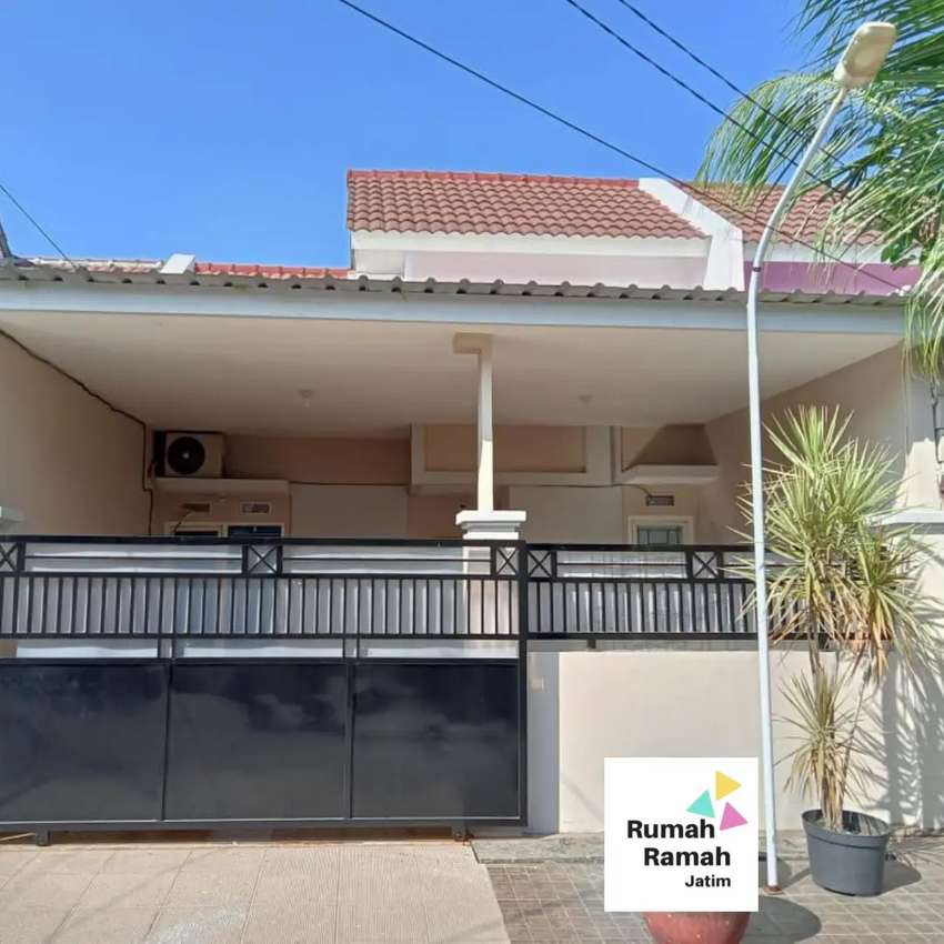 Jual Murah Rumah Ready Siap Huni Valencia Puri Surya Jaya Gedangan Sda