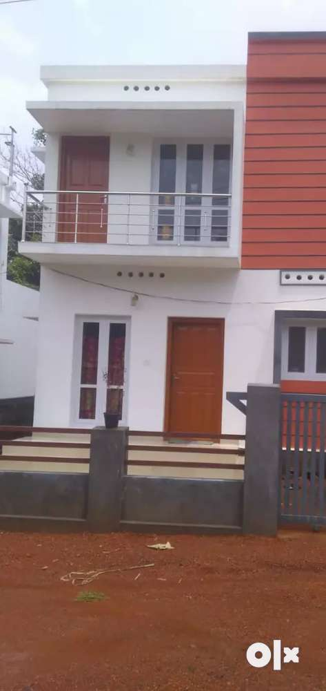 30 lakhs house for sale at thrissur near medical university mg kavu