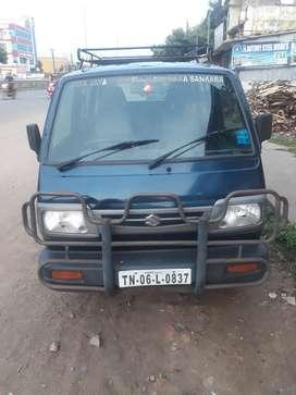 Maruti Suzuki Omni 5 STR BS-IV, 2014, Petrol