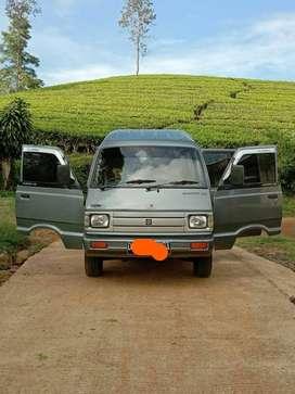 Suzuki carry Th 1994