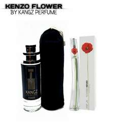 PARFUM KENZO FLOWER / AROMA SEGAR / NON ALKOHOL