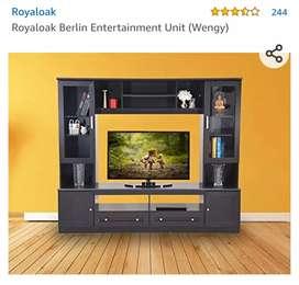 Royaloak Berlin Entertainment Unit (Wengy)