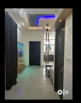 JDA APPROVED 3bedroom flat for sale at jagdamba nagar chitrakoot