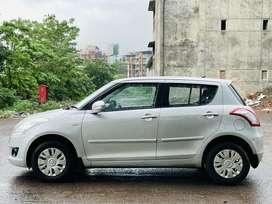 Maruti Suzuki Swift 2011-2014 VXI, 2012, Petrol