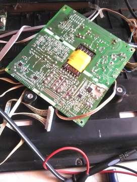 Servis TV dan elektronik bisa di panggil