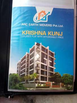 Limited flats in indore