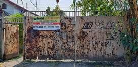 Disewakan kavling di Tipar Cakung Jakarta Timur