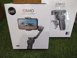 DJI OSmo Mobile 3combo